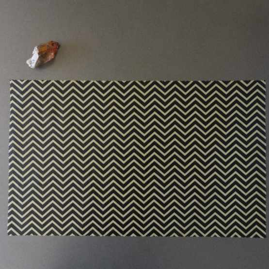 """bee's wrap format baguette, collection """"Geometric for Magic"""""""