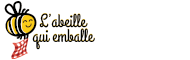 GreenCling Wraps is now L'abeille qui emballe