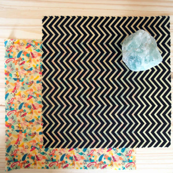 """Pack duo large, collection """"Geometric for magic"""""""