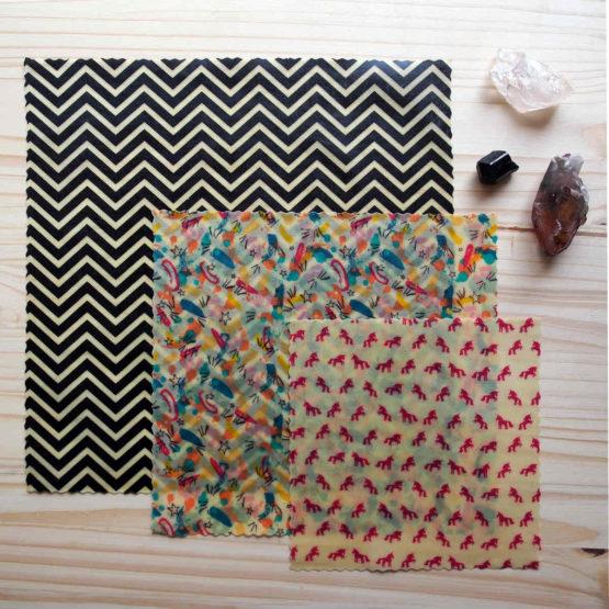 "Pack découverte, collection ""Geometric for Magic"""