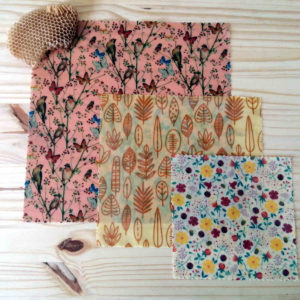"""Pack découverte, collection """"Fleurs des champs"""""""""""