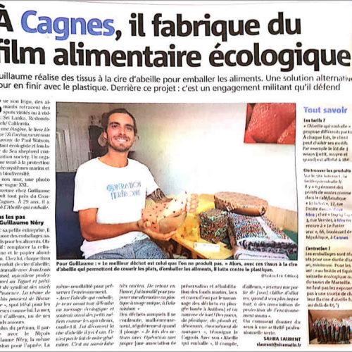 film alimentaire écologique et environnement
