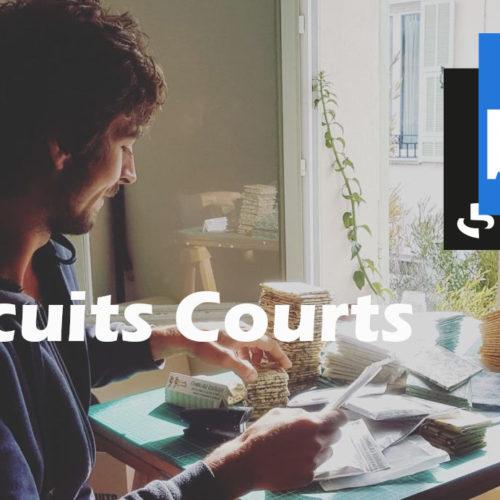 France Bleu : Circuit court dans les Alpes-Maritimes