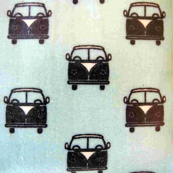 """Collection """"Geometric for magic"""" - Combi VW"""
