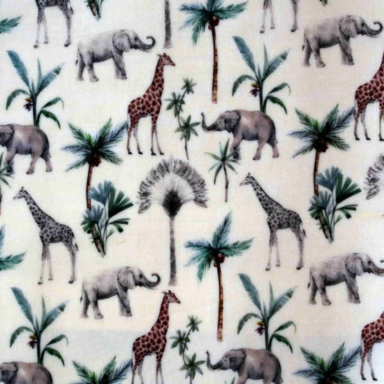 "Collection ""Vie sauvage"" - Safari"