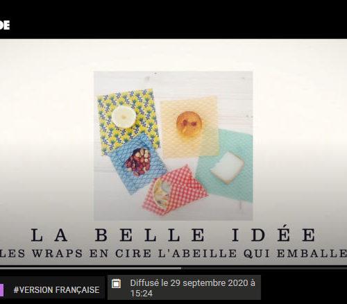 Emballez, c'est wrappé - TV5MONDE #version française