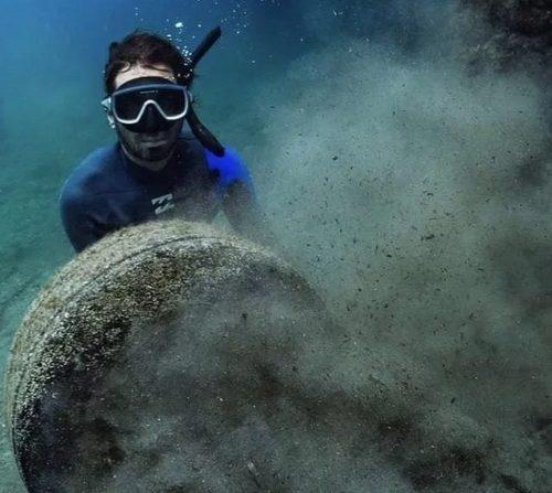 Odyssée Méditerranée - Interview